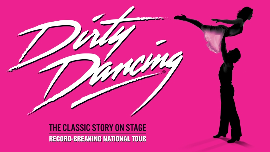 Dirty dancing milan